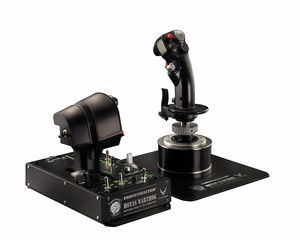 Polling Joysticks with DirectInput