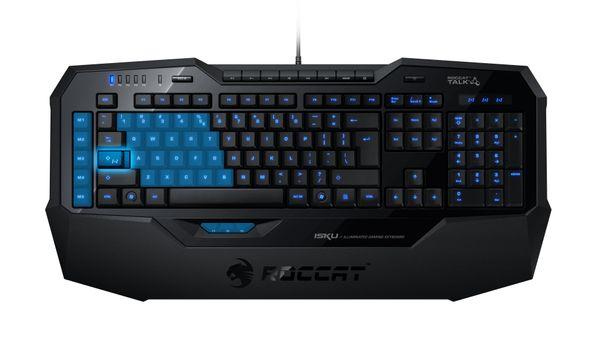 Banging on the Keyboard